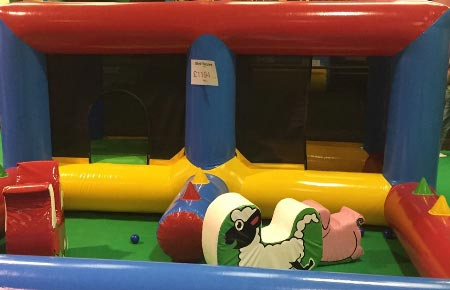 Tiny Tots Play Centre
